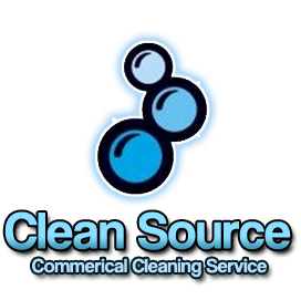 Clean Source Logo